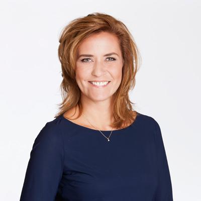 Dr. Annemarie Van Rosmalen