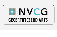 NVCG gecertificeerd arts