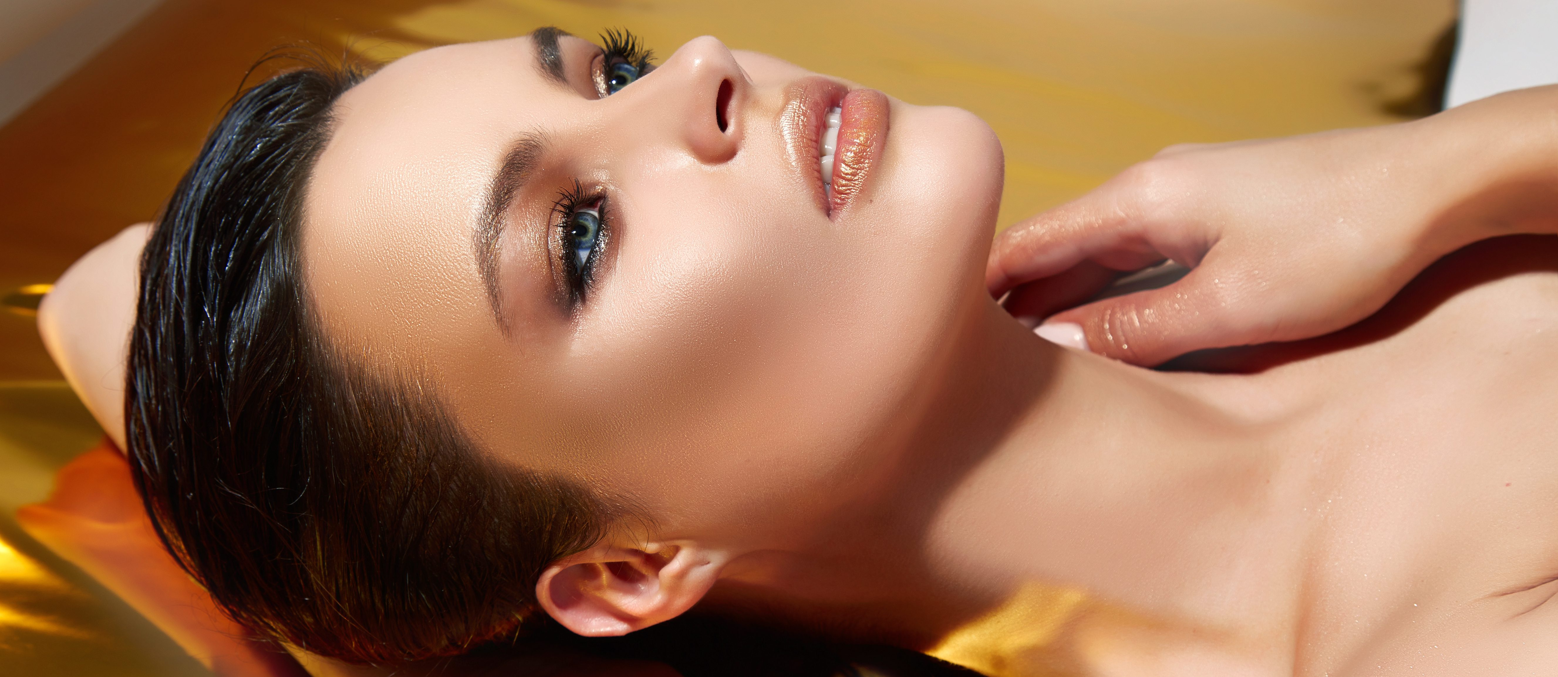 Zomerbehandeling huid